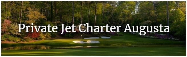Augusta Jet Charter