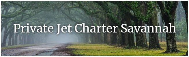 Savannah Air Charters