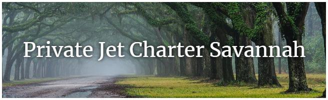 Savannah Air Charters