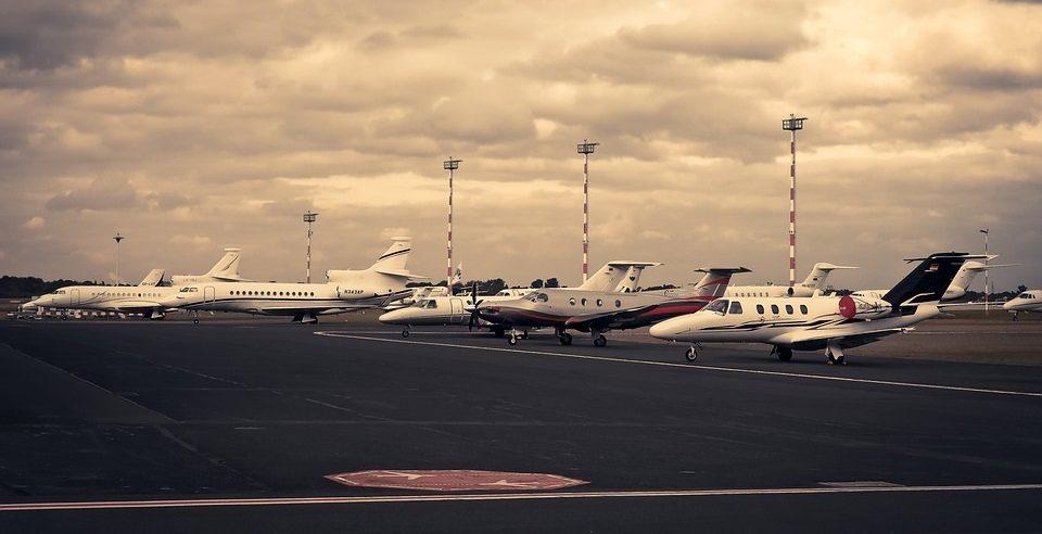 charlotte jet charter